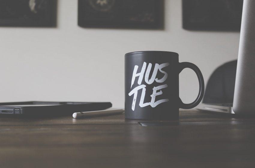 The Aspiring Entrepreneur vs The Achieving Entrepreneur