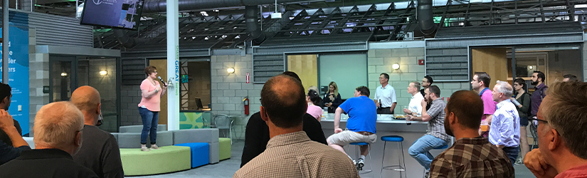 Startups On The Move: Four Ohio Companies Enter Rev1 Investor Startup Studio