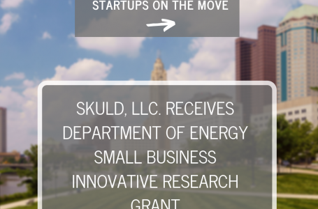 Startups On The Move: Skuld Awarded Grant to Make Cars Lighter
