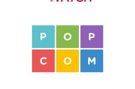 Company Watch: PopCom