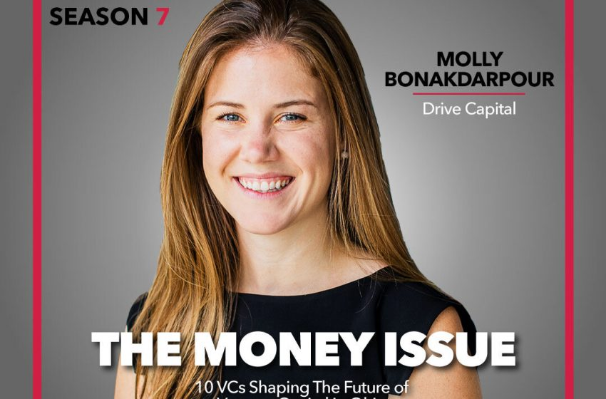 S7E2 – Molly Bonakdarpour, Drive Capital