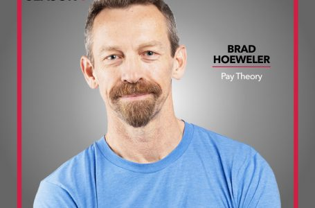 The 614Startups Podcast featuring Brad Hoeweler, Pay Theory
