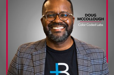 The 614Startups Podcast featuring Doug McCullough, Color Coded Labs