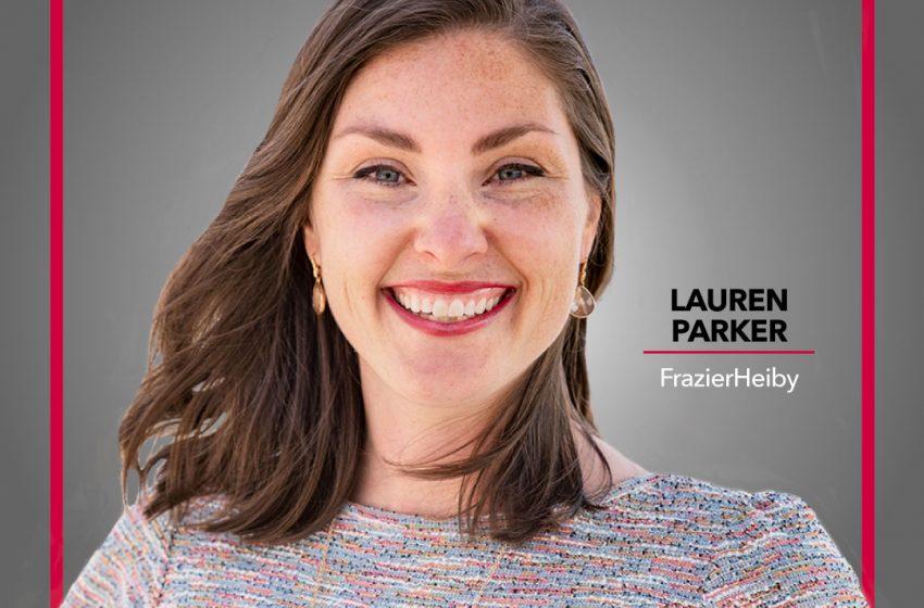 Startup Marketing and Communications with Lauren Parker, FrazierHeiby