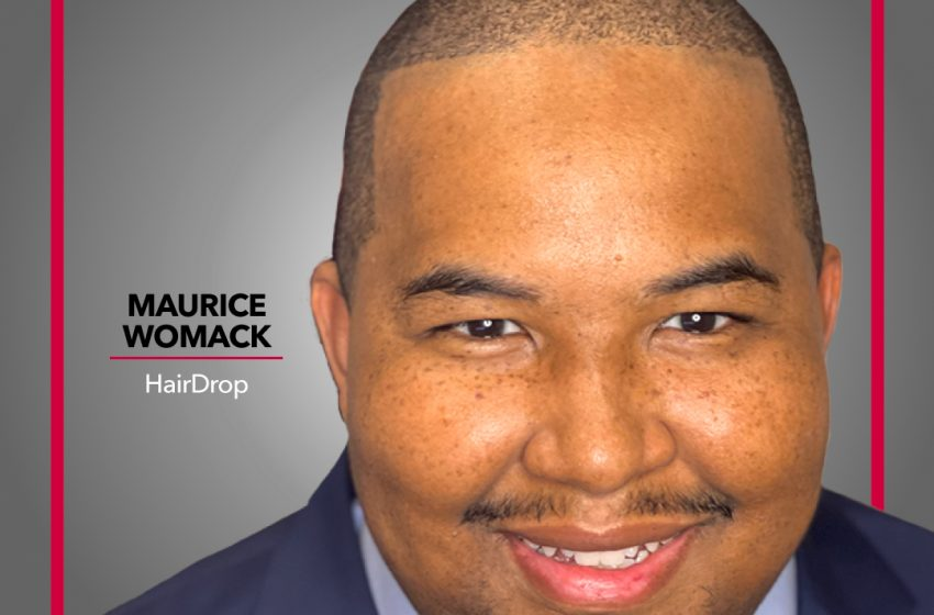 Barbers and Beauticians and Stylists, Oh My! with Maurice Womack of HairDrop