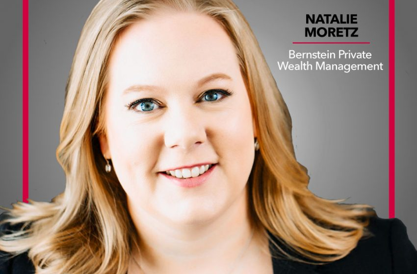 The New Normal for Non-Profits and Founders Who Support Them with Natalie Moretz, Bernstein