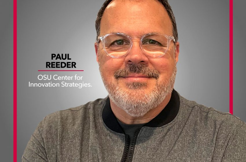 The 614Startups Podcast featuring Paul Reeder, Center for Innovation Strategies at OSU