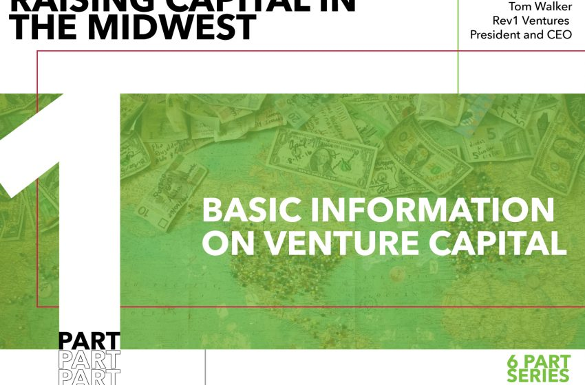 Rules for Startups Raising Capital in the Midwest