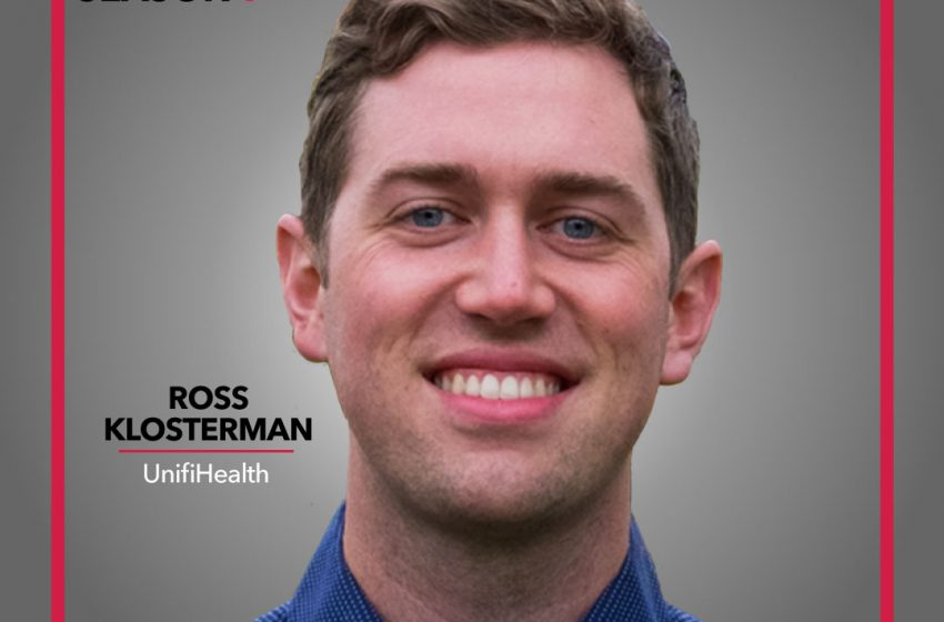 People First Health Insurance with Ross Klosterman of UnifiHealth