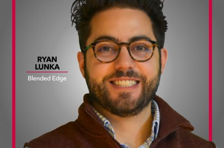 API Your Way Into the Big Leagues Featuring Ryan Lunka
