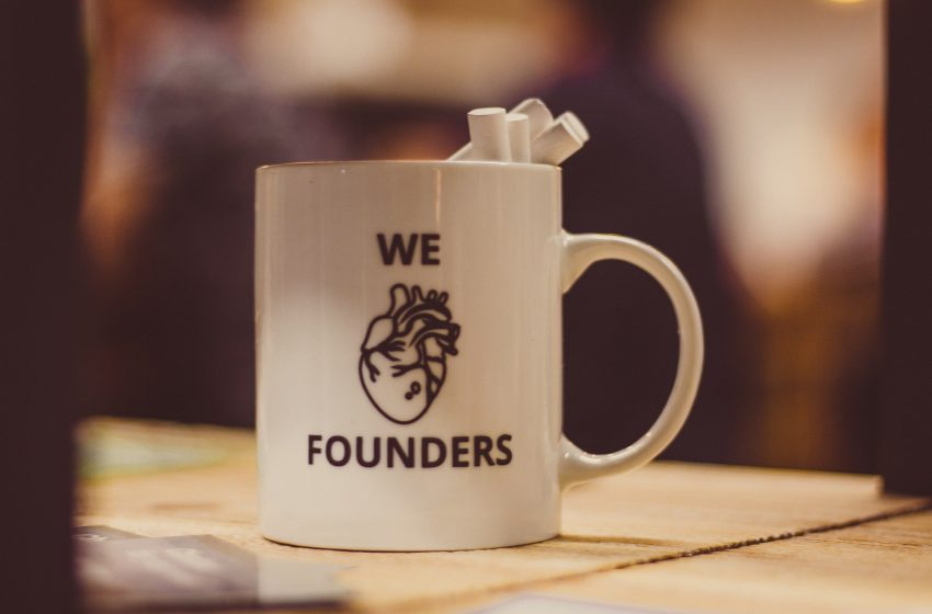 Being A Founder Doesn't Define You