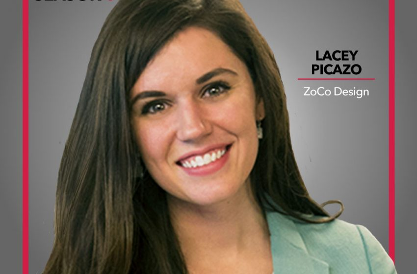 The 614Startups Podcast featuring Lacey Picazo, ZoCo Design
