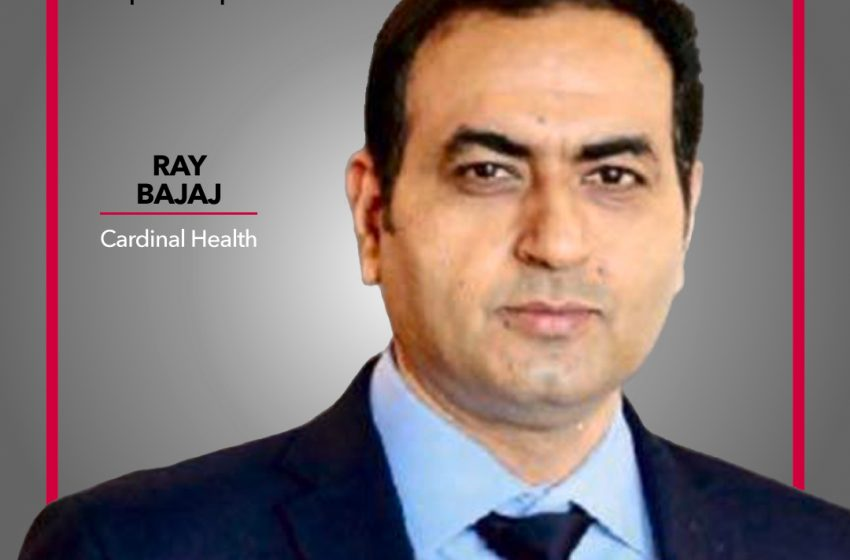 Innovation From Head to Heart featuring Ray Bajaj