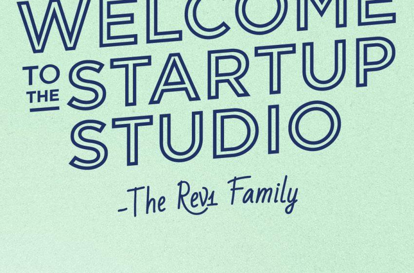 7 New Companies Enter Rev1 Ventures Startup Studio By Alicia Oddi