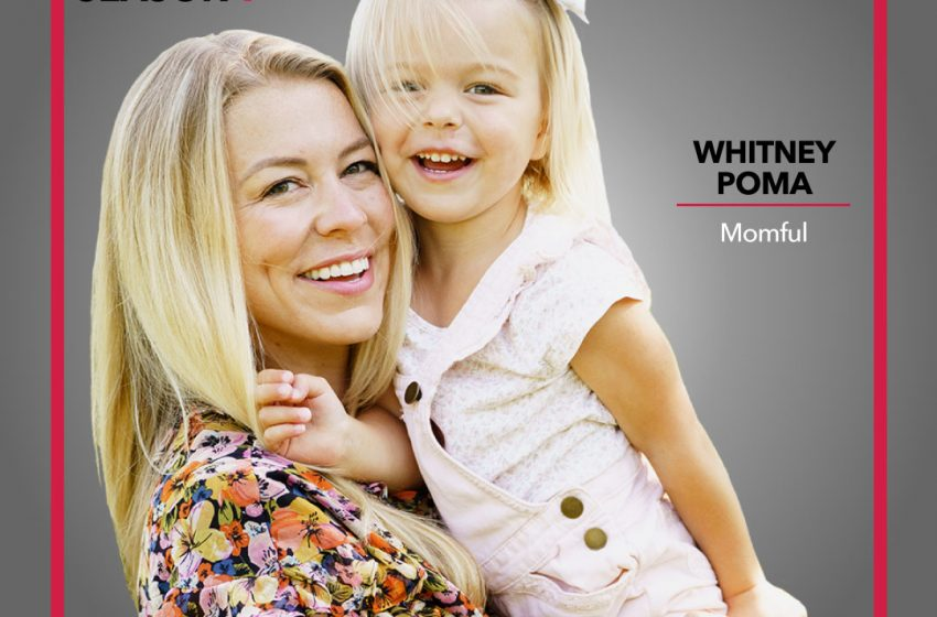 The 614Startups Podcast featuring Whitney Poma, Momful