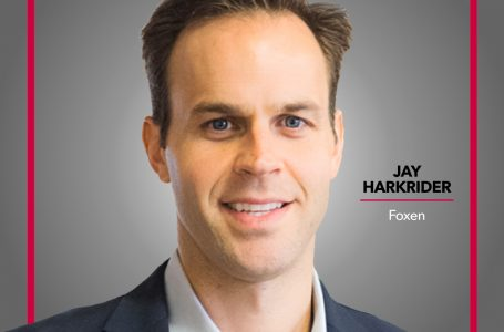 Turning Problems Into Companies with Jay Harkrider, Foxen