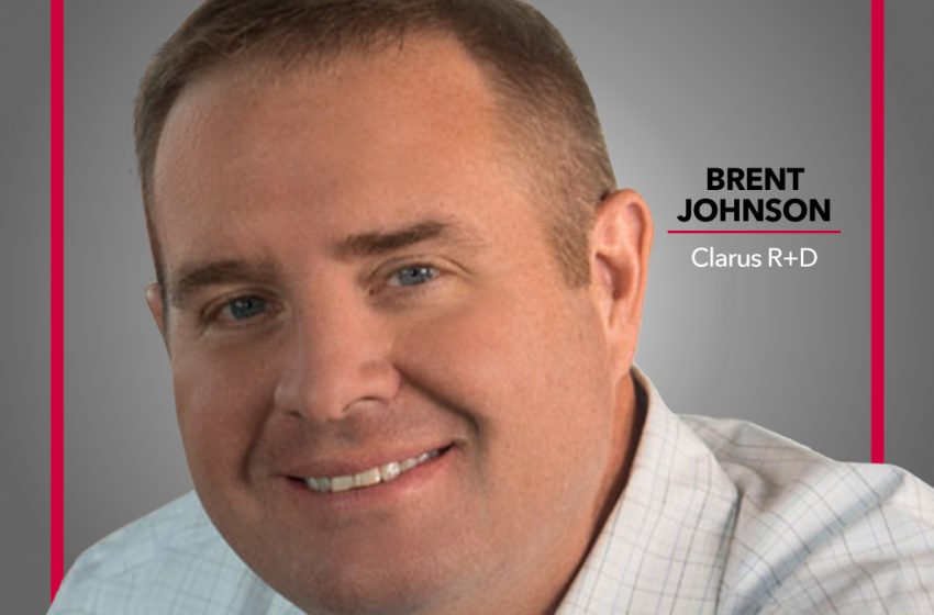 Tax Credits? I'll Take All of Those with Brent Johnson, Clarus R + D