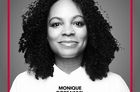 Making a Difference Through Corporate Activism with Monique Dorsainvil, Facebook