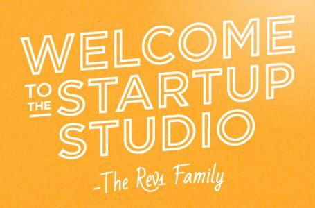 6 New Companies Enter Rev1 Ventures Startup Studio